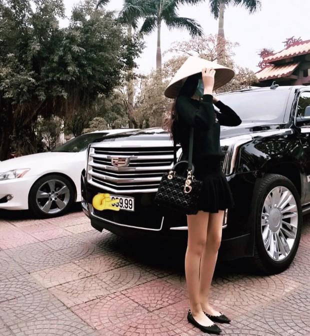 Mỏi mắt ngắm những chiến tích mua sắm của các tiểu thư Hội con nhà giàu Việt - Ảnh 15.