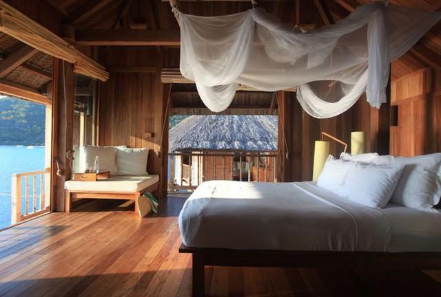 Bên trong khu nghỉ dưỡng Việt được báo Mỹ bình chọn là nơi nhất định phải đến - Ảnh 2.