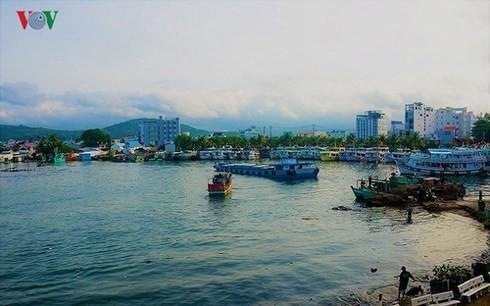 Điều chỉnh cục bộ Quy hoạch chung thi công đảo Phú Quốc - Ảnh 1.