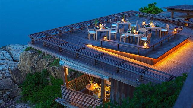 Bên trong khu nghỉ dưỡng Việt được báo Mỹ bình chọn là nơi nhất định phải đến - Ảnh 12.