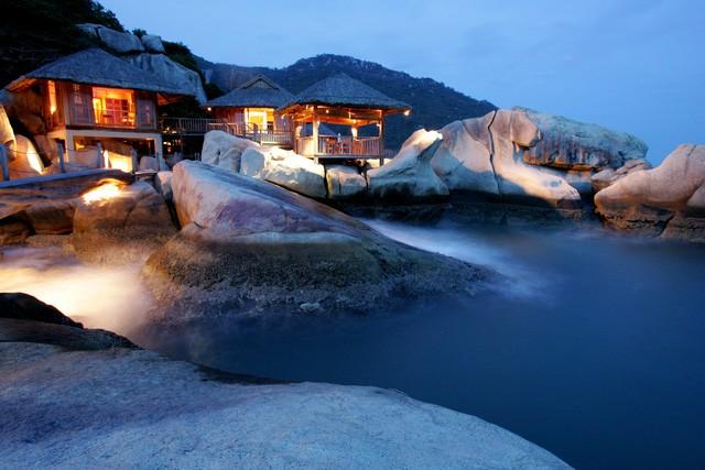 Bên trong khu nghỉ dưỡng Việt được báo Mỹ bình chọn là nơi nhất định phải đến - Ảnh 3.