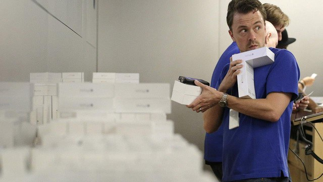 Văn hóa Apple thời Tim Cook: Giảm sáng tạo, tăng lợi nhuận, ai không hợp thì đuổi! - Ảnh 3.