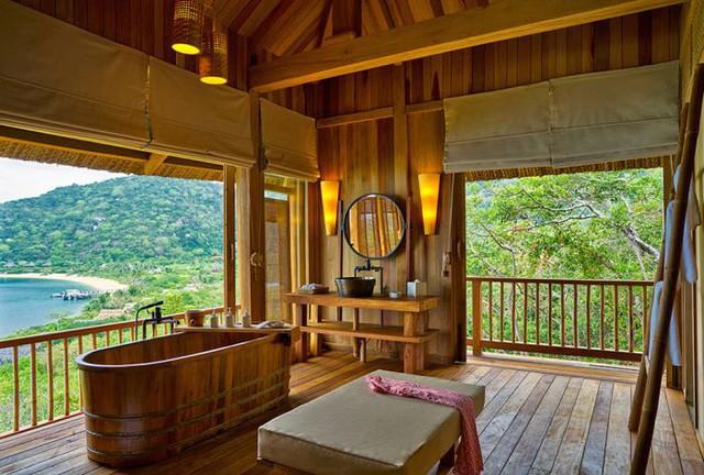 Bên trong khu nghỉ dưỡng Việt được báo Mỹ bình chọn là nơi nhất định phải đến - Ảnh 4.