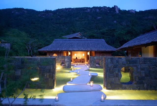 Bên trong khu nghỉ dưỡng Việt được báo Mỹ bình chọn là nơi nhất định phải đến - Ảnh 6.