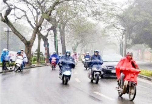 4 cách đơn giản giữ sức khỏe khi nhiễm mưa rét - Ảnh 4.