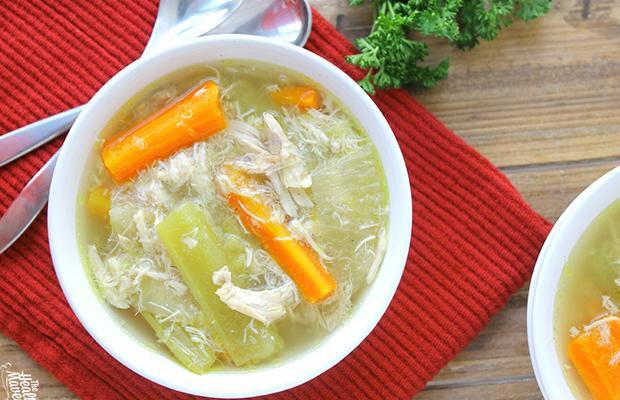 8 loại thực phẩm giúp tăng cường khả năng miễn dịch, phòng chống cảm lạnh vào mùa đông hiệu quả mà bếp nhà nào cũng có sẵn - Ảnh 8.
