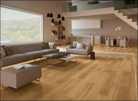 Những lưu ý khi chọn vật liệu lát sàn cho phòng ngủ - Ảnh 1.