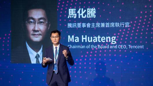 Alibaba và Tencent: Cuộc chiến 10 tỷ USD ngành bán lẻ - Ảnh 1.