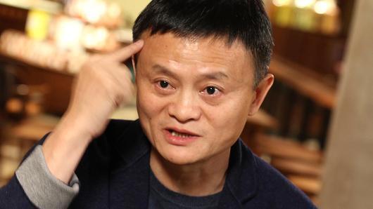 Alibaba và Tencent: Cuộc chiến 10 tỷ USD ngành bán lẻ - Ảnh 2.
