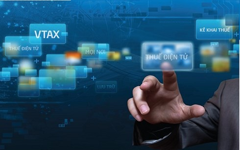 Ngành thuế còn dư địa để cải cách - Ảnh 2.