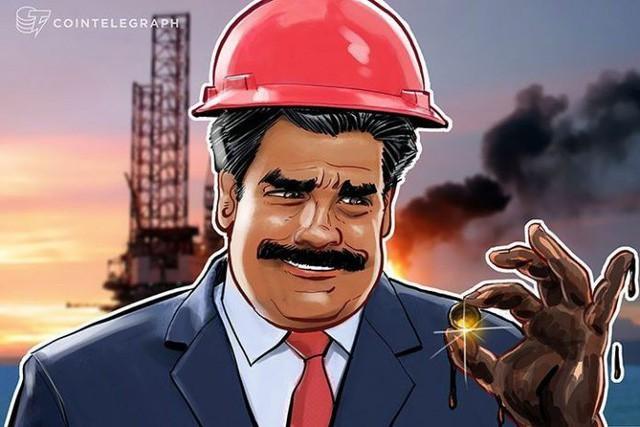 ICO quốc gia của Venezuela đã bắt đầu mở bán: 6 tỷ USD, đồng tiền bản vị dầu đầu tiên trên thế giới - Ảnh 2.