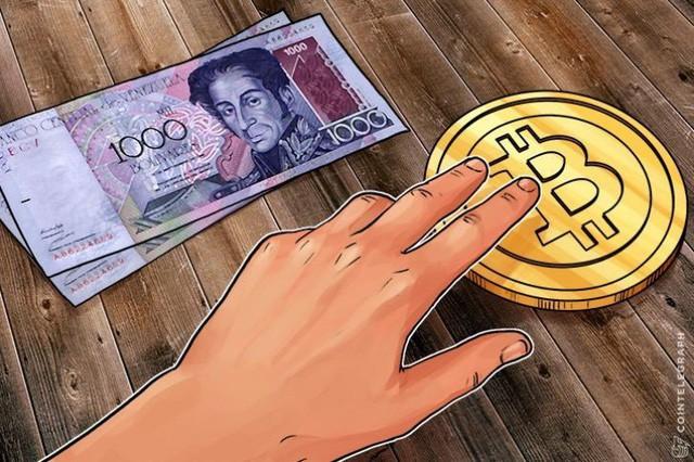 ICO quốc gia của Venezuela đã bắt đầu mở bán: 6 tỷ USD, đồng tiền bản vị dầu đầu tiên trên thế giới - Ảnh 3.