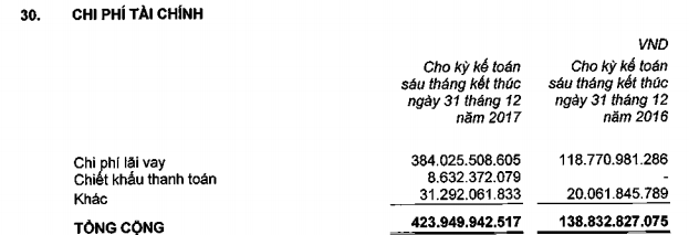 Nửa năm đầu tiên sau sáp nhập SBT báo lãi gần 260 tỷ đồng - Ảnh 3.