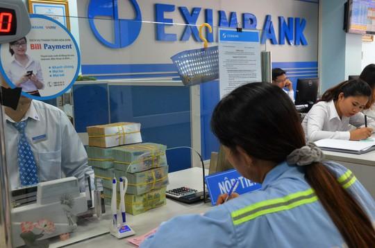 Thông tin chi tiết vụ Phó giám đốc Eximbank cuỗm 301 tỉ bỏ trốn - Ảnh 1.