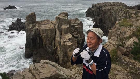 Ông Bụt Nhật Bản cứu mạng hơn 600 người - Ảnh 1.