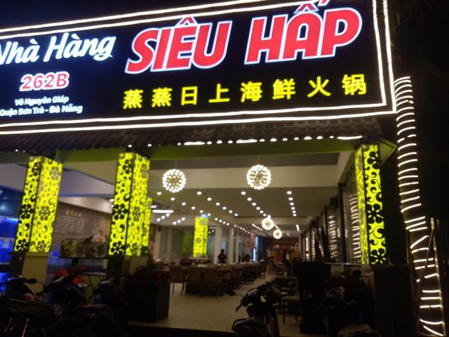 Vụ hóa đơn toàn chữ Trung Quốc ở Đà Nẵng: Có thể bị phạt tới 50 triệu đồng - Ảnh 2.