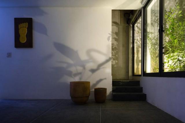 Cận cảnh căn nhà ống đẹp đến từng centimet ở Cần Thơ - Ảnh 16.