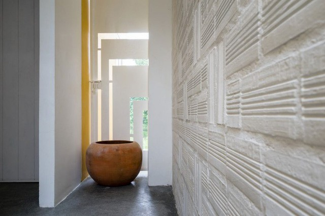 Cận cảnh căn nhà ống đẹp đến từng centimet ở Cần Thơ - Ảnh 17.