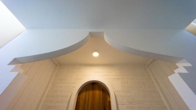Cận cảnh căn nhà ống đẹp đến từng centimet tại Cần Thơ - Ảnh 18.