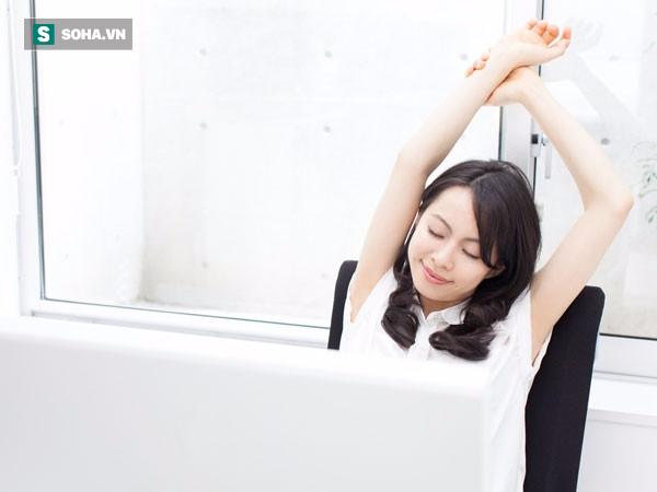 Bí quyết dưỡng gan mùa xuân của cổ nhân: Hãy làm thử nếu bạn muốn gan khỏe mạnh - Ảnh 4.