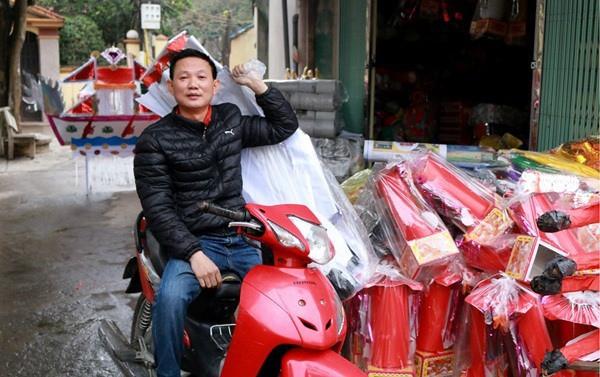 Đề nghị bỏ đốt vàng mã: Người dân thủ phủ vàng mã Văn Hội lên tiếng - Ảnh 5.