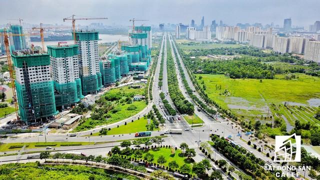 Đầu năm 2018 TP.HCM bắt đầu làm vô vàn dự án giao thông lớn, hàng vạn người dân khu vực này sẽ vui mừng khôn xiết - Ảnh 1.