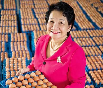 VinaCapital đầu tư 32,5 triệu USD vào trứng gà Ba Huân, định giá công ty gấp đôi Dabaco - Ảnh 1.