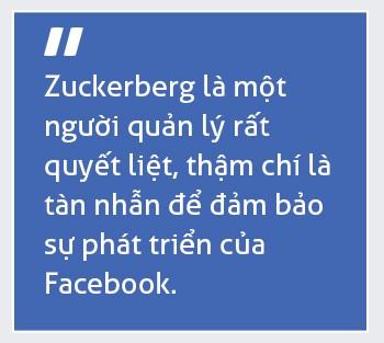 Hai năm bầm dập của Mark Zuckerberg: Hiểm họa rình rập Facebook vì khát vọng bá quyền ngành công nghiệp tin tức (kỳ 2) - Ảnh 2.