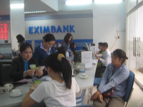 Vụ bốc hơi 301 tỉ: Eximbank muốn trả trước 14 tỉ đồng - Ảnh 1.