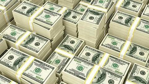Tiền mặt của Nhà nước được vận chuyển như thế nào? - Ảnh 1.