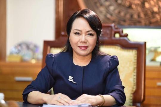 Để lại xem xét hồ sơ GS của Bộ trưởng Nguyễn Thị Kim Tiến - Ảnh 1.
