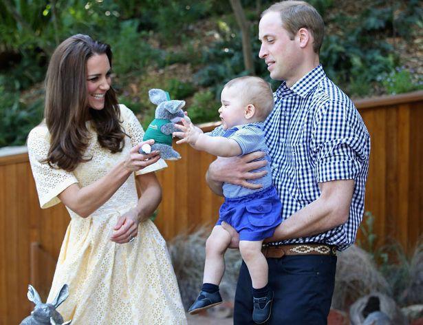 Thêm lý giải vì sao cách dạy con của vợ chồng Hoàng tử William được cả thế giới ngưỡng mộ - Ảnh 5.