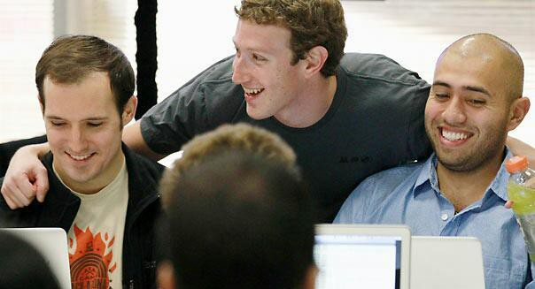 Bí quyết xây dựng Facebook thành công của Mark Zuckerberg: Cho phép nhân viên thoải mái thực hiện ý tưởng sáng tạo ngay cả khi sếp không đồng thuận - Ảnh 1.