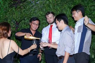 [BizSTORY] CEO Bùi Hải An: 32 tuổi và 3 lần khởi nghiệp - Ảnh 3.