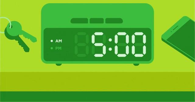 Nếu không thức dậy lúc 5 giờ sáng để đánh bại con zombie lười biếng của chính mình, thì bạn là người không có đam mê! - Ảnh 5.