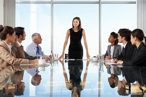 Nghiên cứu 10 năm cho thấy đây là cách nhanh nhất để trở thành CEO tài năng - Ảnh 1.