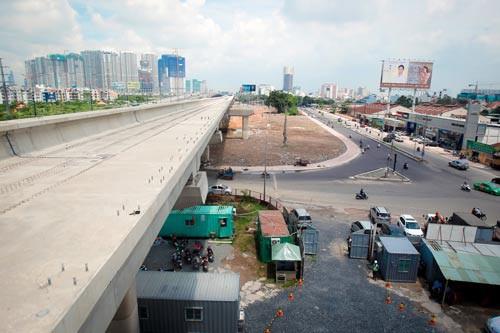metro tp hcm khong the cham hon