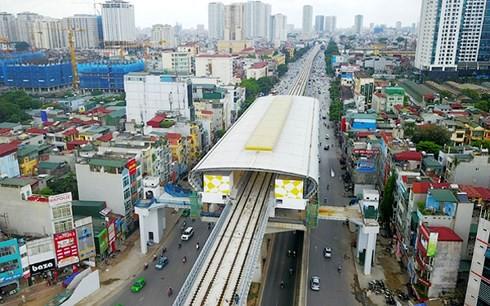 Đường sắt thành phố ở TPHCM và Hà Nội đẩy tăng nhu cầu vốn nước ngoài - Ảnh 1.