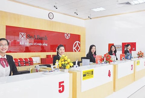 SeAbank mua lại Công ty Tài chính Bưu Điện - Ảnh 1.