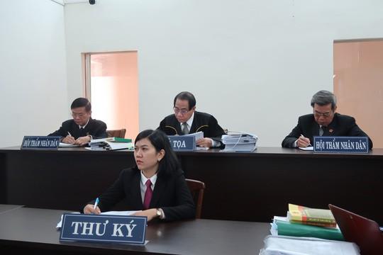 Grab Taxi đề nghị tòa bác đơn kiện của Vinasun - Ảnh 2.