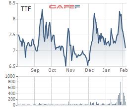 Pyn Elite mua thêm 3 triệu cổ phiếu của Gỗ Trường Thành, trở thành cổ đông lớn - Ảnh 1.