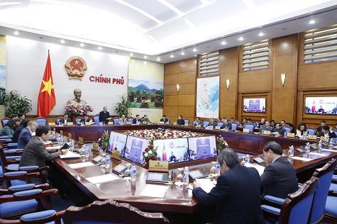 Phó Thủ tướng nhấn mạnh 9 trọng tâm cải cách hành chính năm 2018 - Ảnh 1.
