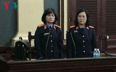 Xét xử Huyền Như: Công ty Hưng Yên chấp nhận bị lừa hơn 200 tỷ - Ảnh 2.