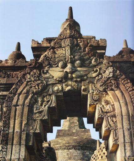 Ngôi đền Phật giáo lớn nhất thế giới: Nơi ngắm bình minh và hoàng hôn tuyệt đẹp! - Ảnh 9.