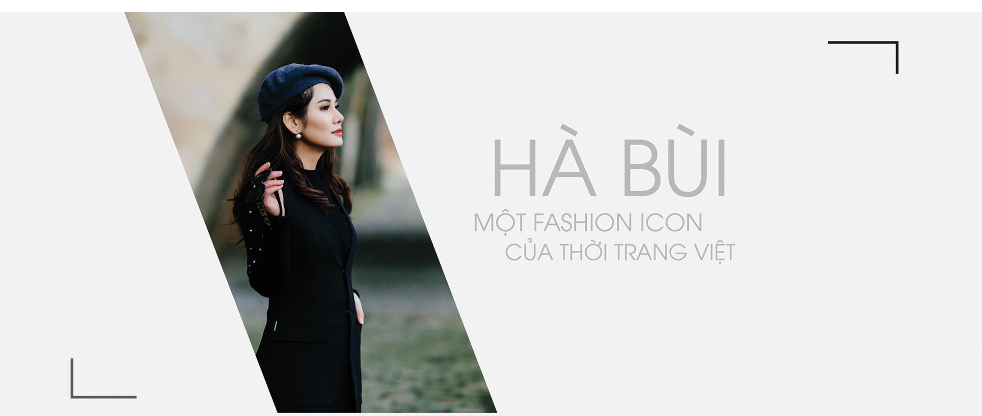 """CEO Hà Bùi – """"Con ong"""" chăm chỉ của giới thời trang công sở - Ảnh 3."""
