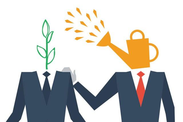 Thơ- Nếu muốn thành công thì bên cạnh bạn chắc chắn phải có một người cố vấn tuyệt vời - Ảnh 1.