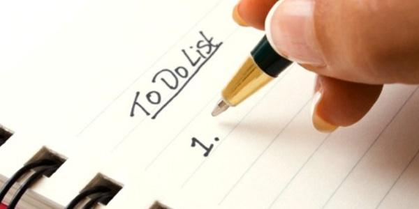 7 điều cần làm vào ngày chủ nhật để sẵn sàng tiếp đón tuần mới đầy hào hứng - Ảnh 2.