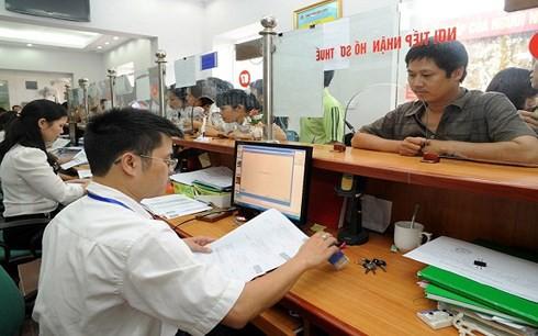 Bộ Tài chính đề nghị xóa hơn 26.500 tỷ đồng nợ thuế các loại - Ảnh 1.