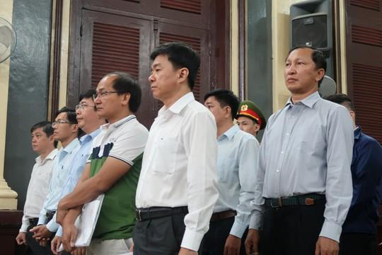 10 cựu lãnh đạo Navibank chạy tội bất thành - Ảnh 1.