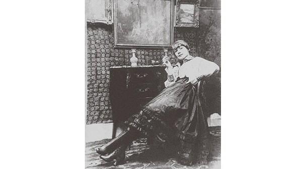 Cuộc đời đau khổ nhưng cũng ngập tràn hạnh phúc của Lili Elbe - người chuyển giới đầu tiên trên thế giới - Ảnh 2.